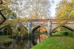 Free Eltham Palace Gardens London Royalty Free Stock Images - 167678739