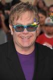 Elton Джон Стоковое Изображение RF
