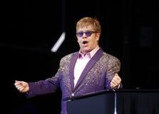 Elton Arkivfoto