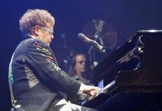 Elton 014 Arkivbilder