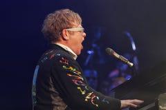 Elton 021 Zdjęcie Royalty Free