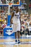 Elton Brand de Dallas Photographie stock