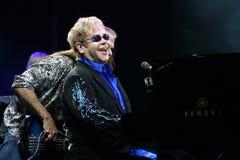 Elton John royalty free stock photo