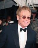 Elton John Lizenzfreie Stockfotografie