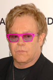Elton John Photographie stock