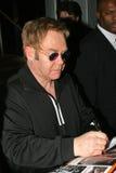 Elton John Zdjęcia Stock