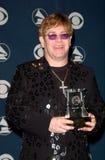 Elton John fotografía de archivo libre de regalías