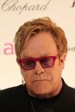 Elton John Obrazy Stock