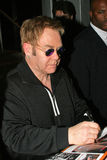 Elton John Stock Photos