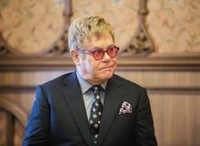 Elton John Royalty Free Stock Image
