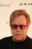 Elton John Stock Images