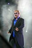 Elton Juan fotografía de archivo