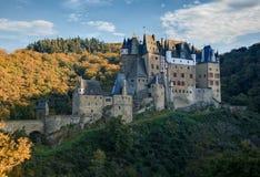 Eltz Castle Stock Photos