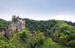Eltz Castle Stock Images