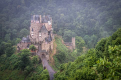 Eltz Castle Stock Images