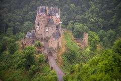 Eltz Castle Stock Photos