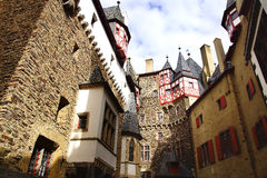 Eltz Castle. Stock Images