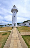 Eluanbi Lighthouse, Kenting Royalty Free Stock Image