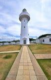 Eluanbi Lighthouse, Kenting Royalty Free Stock Image