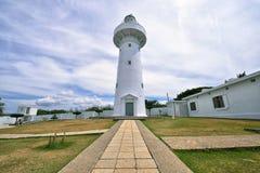 Eluanbi Lighthouse, Kenting Royalty Free Stock Photography