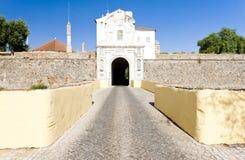 elvas Πορτογαλία Στοκ εικόνες με δικαίωμα ελεύθερης χρήσης
