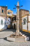 Elvas, Alentejo, Portugal Stockbilder