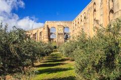 Elvas, Alentejo, Portugal. Royalty Free Stock Images