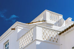 Elvas, Alentejo, Portugal. Royalty Free Stock Photo