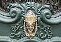 Elvas Door Knocker Stock Photos