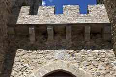 Elvas Fortress Royalty Free Stock Photo