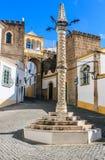 Elvas, o Alentejo, Portugal Imagens de Stock