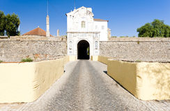 Elvas, Portugal Royalty Free Stock Images