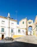 Elvas, Portugal Stock Photo