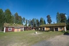 Elverum, Noruega fotografía de archivo libre de regalías