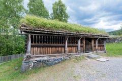 Elverum, Norwegia Zdjęcia Royalty Free