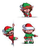 Elves 1 Stock Images