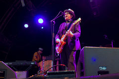 Elvis Costello (8) Arkivfoton