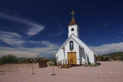 Elvis Denkmal-Kapelle Lizenzfreies Stockbild