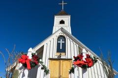 Elvis Memorial Church imágenes de archivo libres de regalías