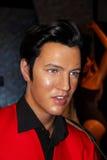 Elvis Presley 图库摄影