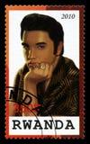 Elvis Presley foto de archivo libre de regalías