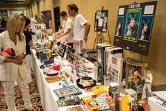 Elvis Presley Fest, LVH, Las Vegas Stock Images