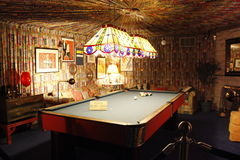 Elvis Presley Graceland Stockbilder