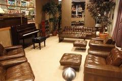 Elvis Presley Graceland. Graceland Mansion in Memphis, Tennessee stock image