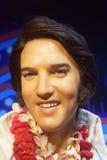 Elvis Presley portret Obrazy Royalty Free