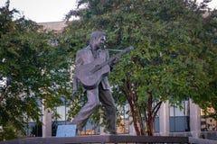 Free Elvis Presley Statue In Memphis Royalty Free Stock Photos - 80927998