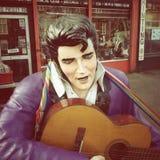 Elvis Royalty Free Stock Photos