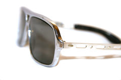Elvis was here?. Oversized sunglasses Stock Images