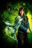 Elvish Royalty Free Stock Photos