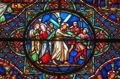 Ely Cambridgeshire, Förenade kungariket, Juli 19th 2007, Ely Cathedral arkivbild